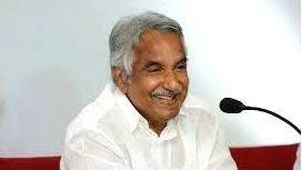 oomme-chandy