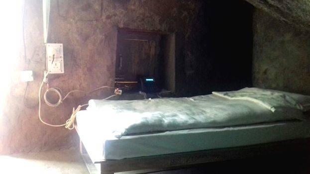 Image result for modi in cave