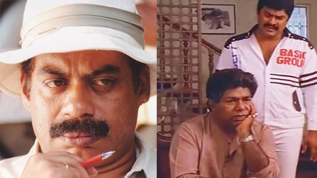 ആ രഹസ്യം ഞാൻ ആരോടും പറഞ്ഞിട്ടില്ല, ആർക്കും മനസിലാകാത്ത അന്നത്തെ  തട്ടിപ്പിനെപ്പറ്റി സത്യൻ അന്തിക്കാട് - CINEMA - NEWS | Kerala Kaumudi Online