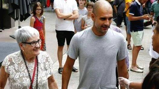 guardiola-mother