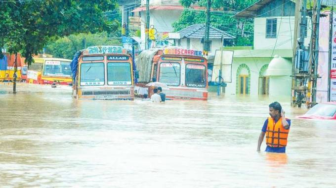 flood-in-nilambur
