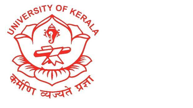 university-of-kerala-logo