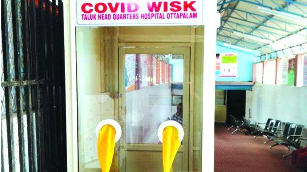 covid-wisk