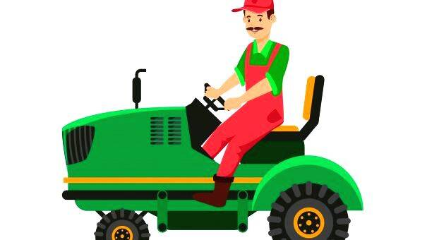 tractor-driver