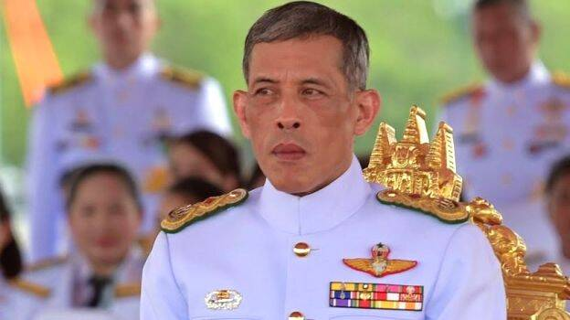 king-of-thai