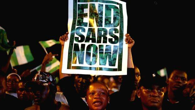 sars-protest