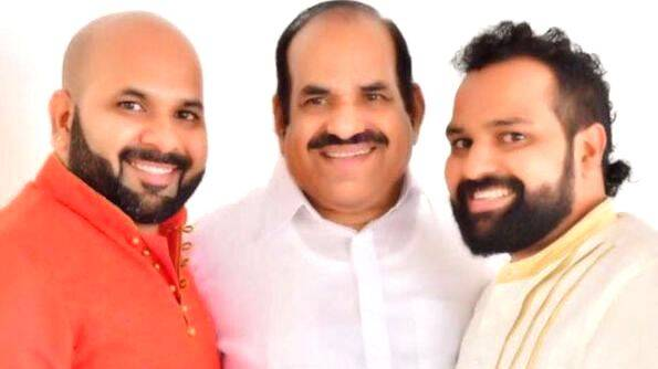 kodiyeri-and-sons