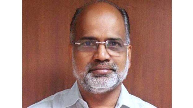 ചീഫ് സെക്രട്ടറി: വി.പി. ജോയിക്ക് സാധ്യത - KERALA - GENERAL   Kerala Kaumudi Online