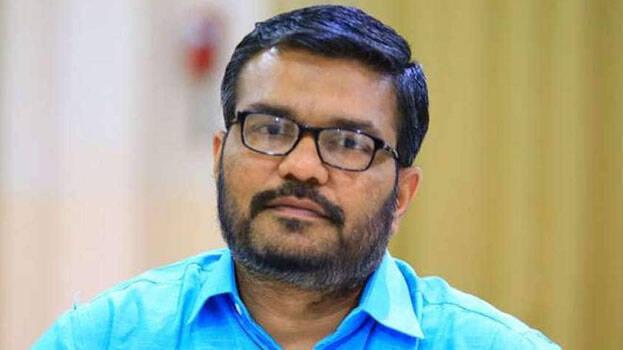 തൃത്താല പിടിച്ചെടുത്ത പോരാട്ടവീര്യം; സ്പീക്കർ കസേരയിലെ ഇരുപത്തിമൂന്നാമനായി എം ബി രാജേഷ് - KERALA - POLITICS | Kerala Kaumudi Online