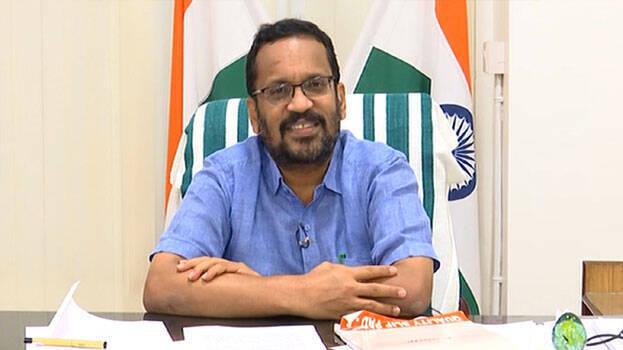 ഉത്തരവ് ദുർവ്യാഖ്യാനം ചെയ്തു: മന്ത്രി കെ.രാജൻ - KERALA - POLITICS | Kerala  Kaumudi Online