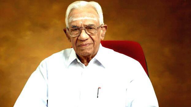 ഡോ. പി.കെ. വാരിയരുടേത് സമൂഹത്തിനായി സമർപ്പിച്ച ധന്യജീവിതം: മുഖ്യമന്ത്രി - KERALA - GENERAL   Kerala Kaumudi Online