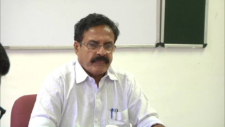 'Policemen have no respect': Thrissur mayor complains to DGP – KERALA – POLITICS