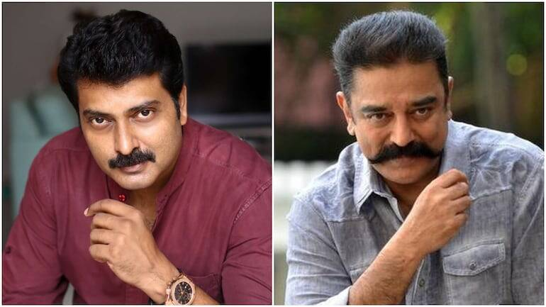 Kamal and Narain team up for Lokesh Kanakaraj movie – CINEMA – NEWS