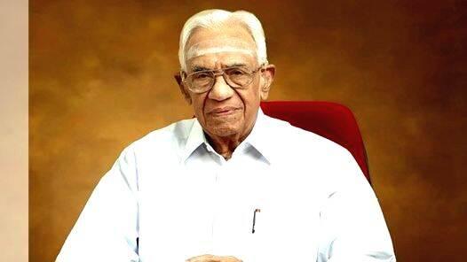 ഡോ.പി.കെ. വാര്യർ അനുശോചനം - KERALA - GENERAL | Kerala Kaumudi Online