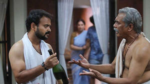 Johnny Johhny Yes Appa' is a clean family entertainer