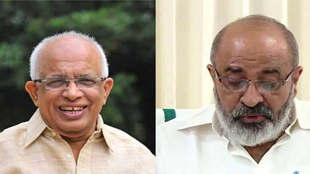 Mathew T Thomas to step down, K Krishnan Kutty to replace him - KERALA - GENERAL | Kerala Kaumudi Online