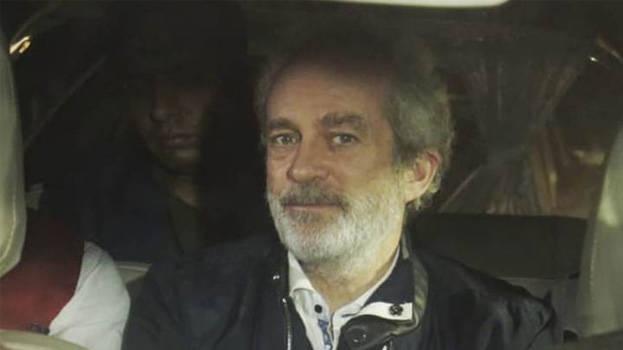 VVIP chopper case: ED arrests Christian Michel - INDIA