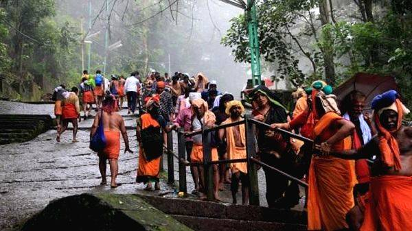 Sangh Parivar to use Sabarimala as strategy for upcoming