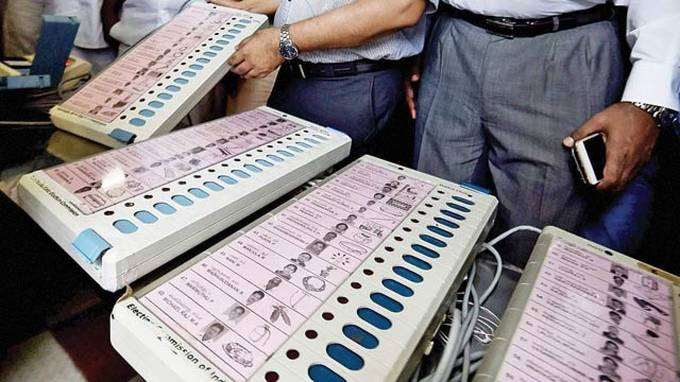 US cyber expert says EVM is hackable
