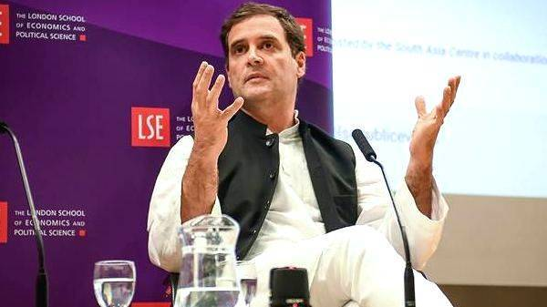 Rahul Gandhi to visit four districts on March 14 - KERALA