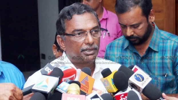 Sabarimala, Also A Reason For LDF's Poll Debacle; No Young