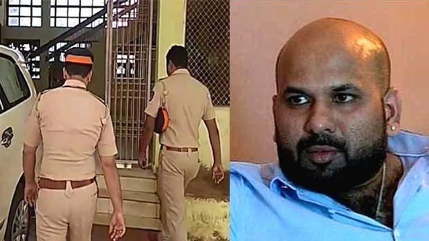 Mumbai police file case against Binoy Kodiyeri - KERALA