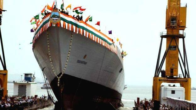 Mazgaon dockyard login