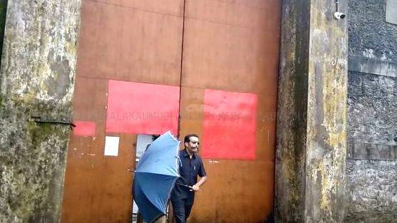 Rishiraj Singh begins work, cleansing in central jails, 150