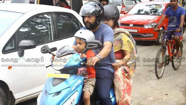 Helmets made compulsory for pillion riders, seat belt for