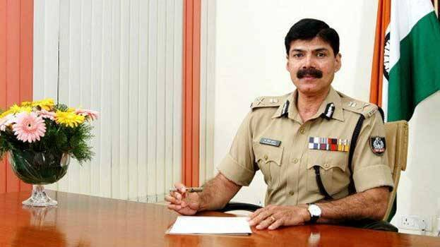 Vijay Kumar IPS who killed Veerappan to become lieutenant