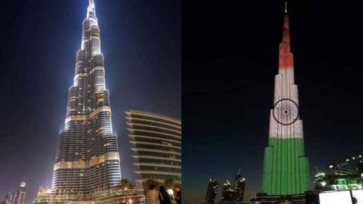 Indian ambassador reveals why Indian flag was not displayed