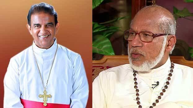 Mar George Alencherry steps down as archbishop of Ernakulam