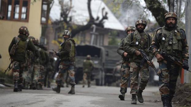 Pakistan violates ceasefire along LoC in Jammu and Kashmir's
