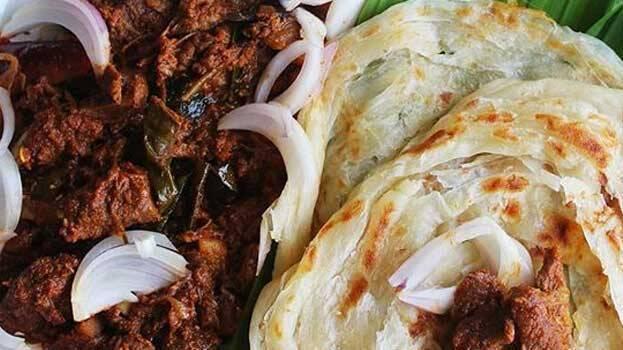 Kerala Samajam comes forward with an explanation on food