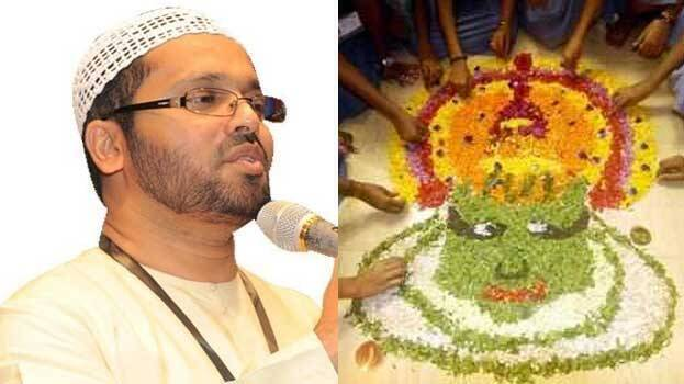 Muslims Celebrate Christmas.Muslims Should Diplomatically Keep Off Onam Christmas