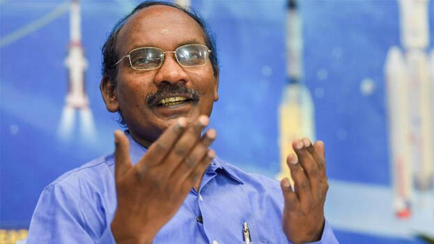 Ex-Officials slams Sivan as ISRO Changes success rates of Chandrayaan 2 everyday