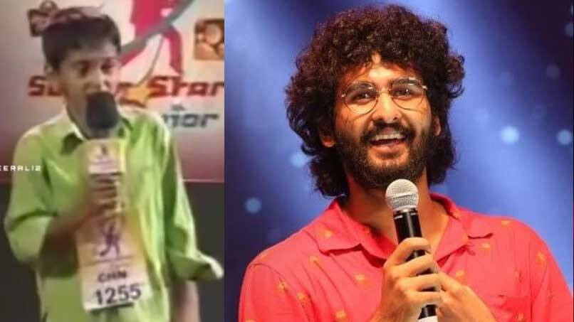 Sweet revenge of Shane Nigam who was eliminated from a
