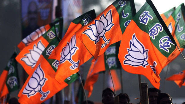 byelection-bjp