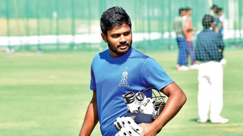 Image result for Sanju Samson