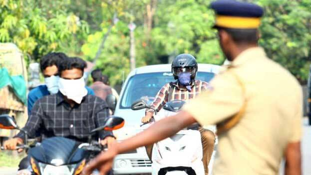 DGP gives strict instructions to police officers on vehicle ...