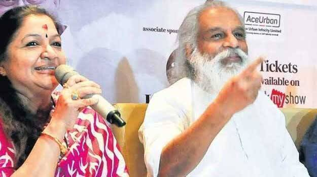 yesudas-chithra