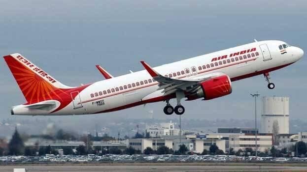 Air India Bidders Must Absorb $3.3 Billion Debt To Buy Carrier