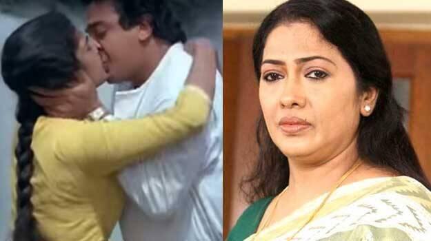 Kamal Haasan kissed me without my permission: Rekha's revelation turns  controversial - CINEMA - CINE NEWS | Kerala Kaumudi Online