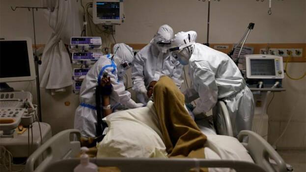 Global COVID-19 cases near 7.9 mn: Johns Hopkins University #106051