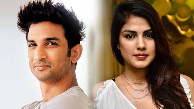 Left the house sharing with Sushant after a fight, Rhea tells police after  nine hours of grilling - INDIA - GENERAL | Kerala Kaumudi Online