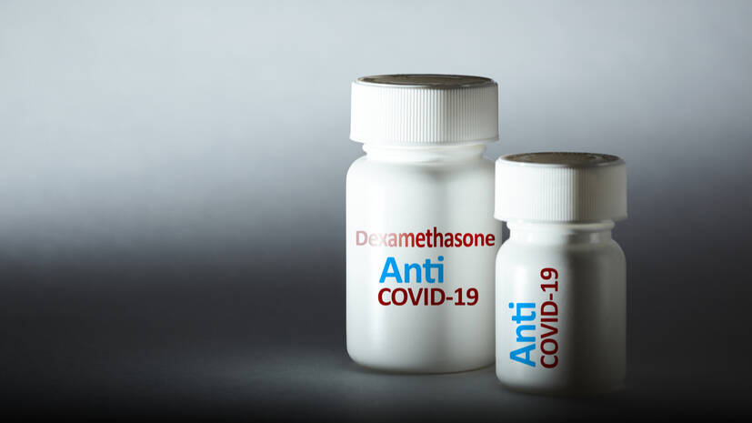Health Ministry adds dexamethasone in COVID-19 treatment protocol