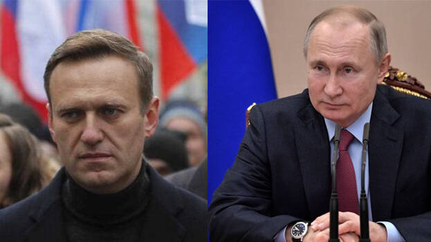 Putin's foe and opposition politician Alexei Navalny in coma in ICU after alleged poisoning - WORLD - OTHERS | Kerala Kaumudi Online