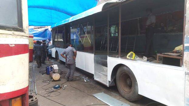 ksrtc-bus-shop