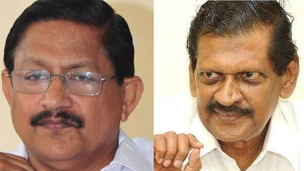 Joseph to woo Thomas by offering Pala seat; plans new moves to corner Jose, if the court's verdict is against him - KERALA - GENERAL | Kerala Kaumudi Online