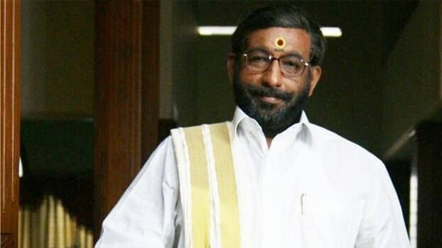 Actor Nedumudi Venu hospitalised, condition reported to be critical -  KERALA - GENERAL   Kerala Kaumudi Online
